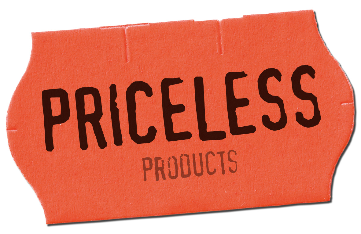 PRICELESS-PRODUCTS